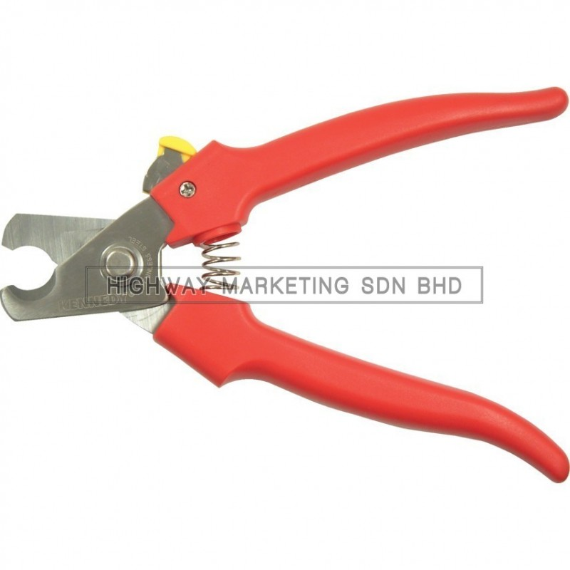 Kennedy KEN5585640K Light Duty Cable Cutter