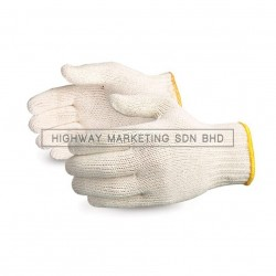 Hi-Safe SK-104 Cotton Hand Glove