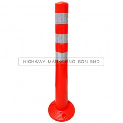 Hi-Safe HSF-40-2004 TPU Flexible Post