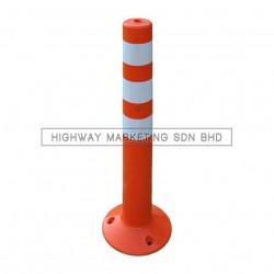 Hi-Safe HSF-40-2003 EVA Flexible Post