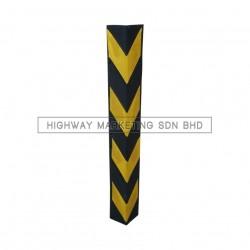 Hi-Safe NB-CG Reflective Corner Guard