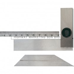 "Kennedy KEN5184150K 100mm/4"" Adjustable Steel Square"