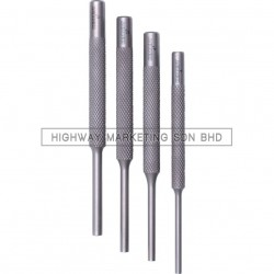 Kennedy KEN5182400K 150mm Parallel Pin Punch Set of 4