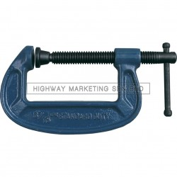 Kennedy Medium Duty G-Clamp