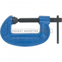 Kennedy Heavy Duty G-Clamps
