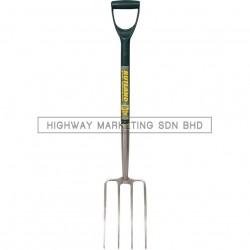 Rutland RTL5222500K FDS180 Stainless Steel Digging Garden Forks