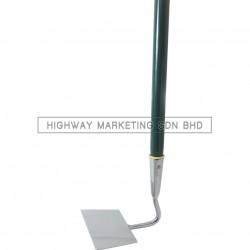 Rutland RTL5222770K 240420 Stainless Steel Draw Hoe