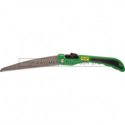 Rutland RTL5226600K 460mm Folding Pruning Saw