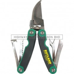 Rutland RTL5222380K 5-in-1 Secateur Multi-Tool
