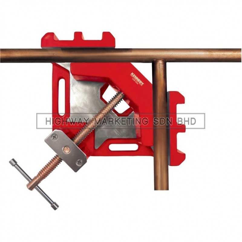 Kennedy Welding Angle Clamp