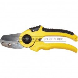 Rutland Anvil/Bypass Action Pruning Shears