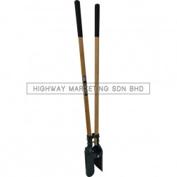 Sitesafe Hinged/Scissor Action Post Hole Diggers