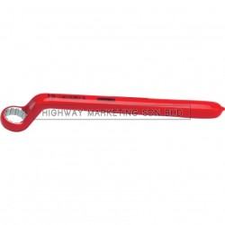 Kennedy Single End Ring Insulated Spanners