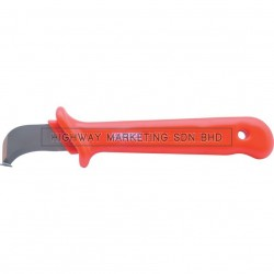 Kennedy KEN5343540K Insulated Dismantling Cable Knife