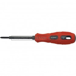 Kennedy KEN5727900K No.0 1000V Dual Grip VDE Crosspoint Screwdriver
