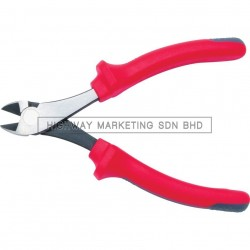 Kennedy KEN5585080K 145mm Insulated Diagonal Cutting Nippers