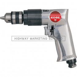 Kobe KBE2701400L DPR1810 10mm Reversible Pistol Air Drill