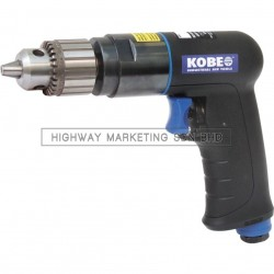 Kobe KBE2704310K B2834 10mm Reversible Pistol Grip Air Drill