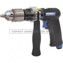 Kobe KBE2704330K B2842 13mm Reversible Pistol Grip Air Drill