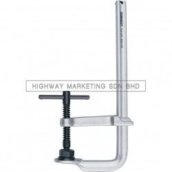 Kennedy Heavy Duty T-Handle Multi-Hold Clamps