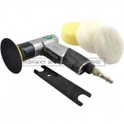 Kobe KBE2706740K GMPK3 75mm Mini Polisher Kit