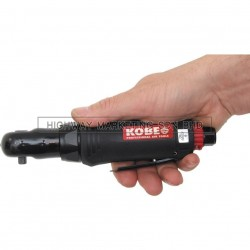 "Kobe KBE2704010K R7722 1/4"" Speed Air Ratchet"