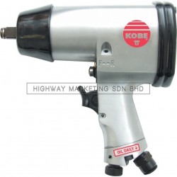 "Kobe KBE2702316P IW500 1/2"" Impact Wrench"