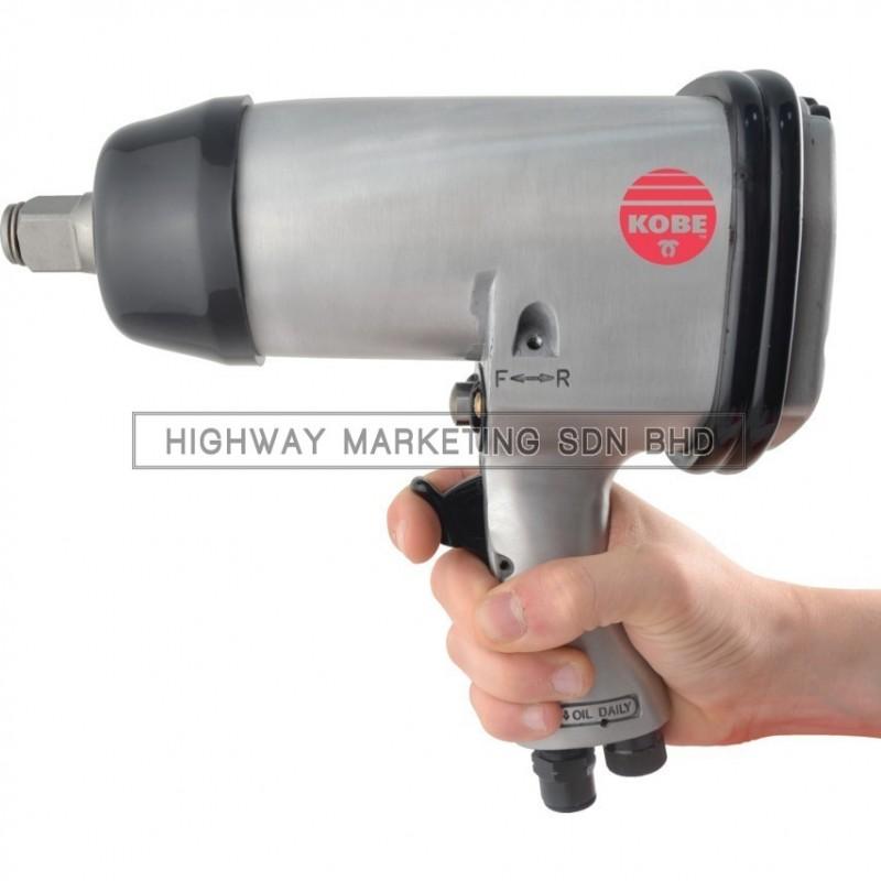 """Kobe KBE2702325S IW750 3/4"""" Impact Wrench"""