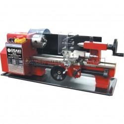 Osaki OSA2715000K MMI300 Mini Metalworking Lathe