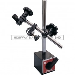 Kennedy KEN3332050K Lever Switchable Fine Adjustable 2 Magnetic Stand