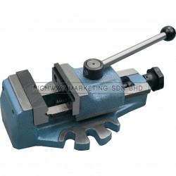 Indexa Quick Grip Drill Press Machine Vice