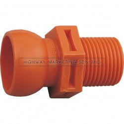 Indexa Modular Coolant Hose Thread Spigots