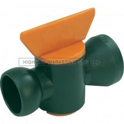 Indexa Modular Coolant Hose Plastic Valves