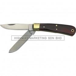 Senator SEN5371000K 2 Blade Packet Knife