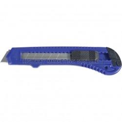 Senator SEN5370410K Economy 8 Segment Snap-off Blade Knife