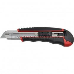 Kennedy KEN5370740K 8 Segment Auloload & Lock Knife