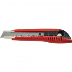 Kennedy KEN5370350K 8 Segment Snap-off Blade Retractable Knife
