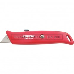 Kennedy KEN5370510K Retractable Trimming Knife c/w 5 Blades