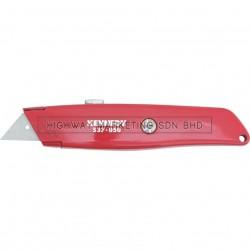 Kennedy KEN5370500K Retractable Trimming c/w 5 Blades