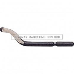 SwissBurr SWT1091420C E Type Steel & Aluminium Deburring Blades