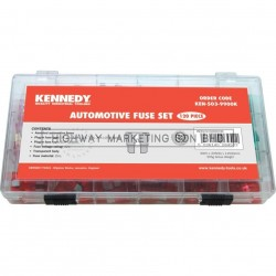 Kennedy KEN5039900K Standard Automotive Fuse Set