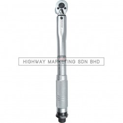 "Senator SEN5570300K 1/4"" 9-25Nm Torque Wrench"