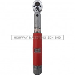 "Tri Torq TRQ5575740K 1/4"" FXL5 1-5Nm Adjustable Torque Wrench"