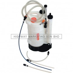 Kennedy KEN5404700K FEBK10 Pneumatic Fluid Extractor