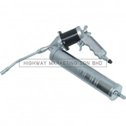 Kennedy KEN5400350K PGC400 Pistol Type Adjustable Angle Pneumatic Grease Gun