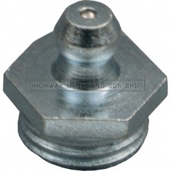 Kennedy Straight Type Hydraulic Grease Nipples