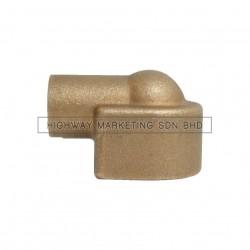 Kennedy KEN5410490K Hook-On Type Hydraulic Connector