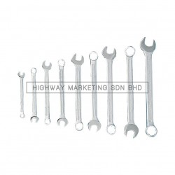 "Kennedy KEN5822920K 1/4""-3/4"" Industrial Combination Spanner Set of 9"
