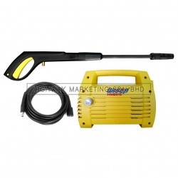 Wisen HM2010 1400w High Pressure Cleaner 100Bar