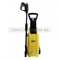 Wisen HM2112 1400w High Pressure Cleaner 120Bar